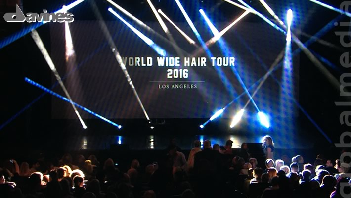 World Wide Hair Tour - Los Angeles