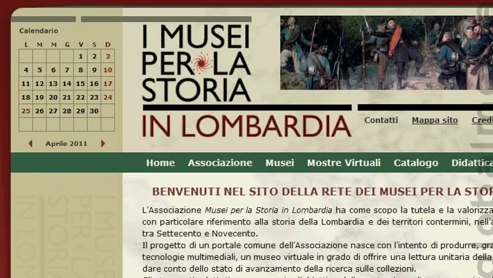 History Museums in Lombardy
