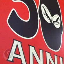 Diabolik 50years diabolikally lived