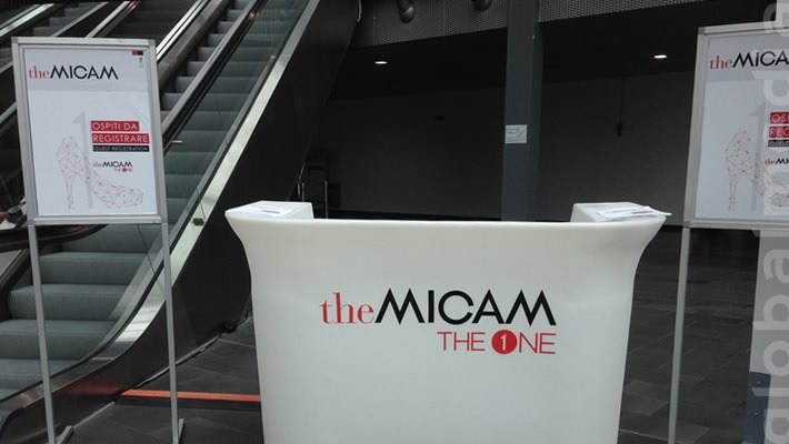 theMICAM THE ONE 2014