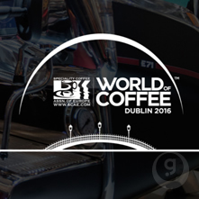 WORLD OF COFFEE - DUBLINO