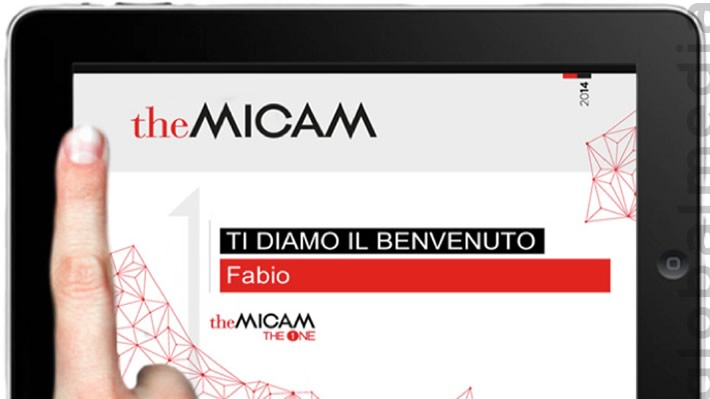 theMICAM THE ONE - MILANO