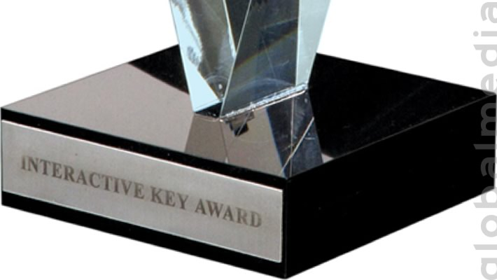 INTERACTIVE KEY AWARD - MILANO